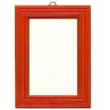 Espelho Moldura Plastica Nº 20 Premium - Alumínio Goias