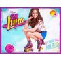 Entradas Soy Luna Platea Vip Fila 1 Central Bloque B Y C