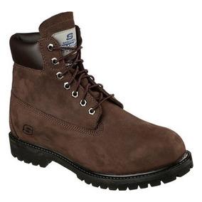 Skechers Chukka Boot Waterproof * Envio Gratis *