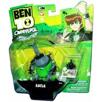 Ben10 Omniverse Figura Eatle-minijuegosnet