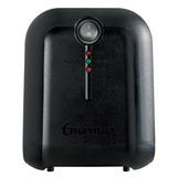Estabilizador Exs Ii Power T 1000va Bivolt Preto - Enermax
