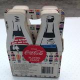 Cocacola Cartas De Pokar De Colleccion
