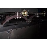 Ejes Centro Vw Con Kit Balancin Trailers 2000 Kg C/ Elastico