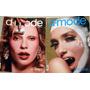 Moda. Mujer. Fotos. Revista D-mode. 109. 110. Lote 2 Numeros