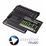 Mixer Digital Para Ipad 16ch Mackie Dl1608