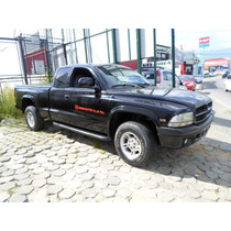 Dodge Dakota 5\2 Rt File Kit Gas Fipe 31 Mil Kit Gas Embaixo