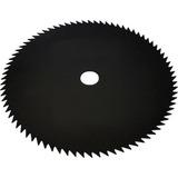 Disco / Lâmina De 80 Dentes Para Roçadeira Furo 25,4mm