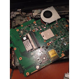 Motherboard Toshiba Satellite L505d-s5963 Para Reparar