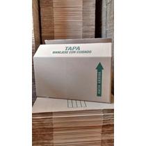 Cajas De Carton Nueva Lote De 200 Pzas Tamaño Huevo