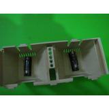 Kit Lampadas Azul Tap Deck Gradiente Cd5500/receivers-leia!