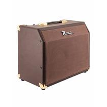 Amplificador Acústica Ross Acoustic A25c 25w Artemusical