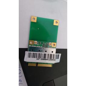 Placa Wireless Notebook Buster Hbnb 1402/210