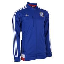 Campera Adidas Athem Chelsea 2016