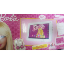 Candide Barbie Style Pad Wi-fi 8 Gb