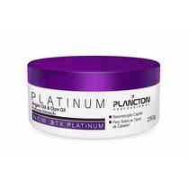 Plancton Bottox Matizador Platinum 250g