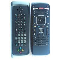 Control Original Vizio Pantalla Smart C/teclado Qwerty Nuevo