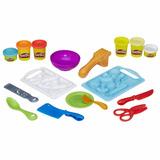 Plastilina Play Doh Kit De Manualidad Cortes De Chef