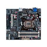 Placa Ecs B85h3-m 4xddr3 Matx Socket 1150