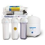 Purificador De Osmosis Inversa 6 Etapas Purepro