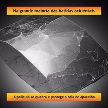 Película Vidro Tablet Samsung Tab4 7 Polegada T230 T231 T235