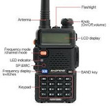 Radio Walkie Talkie Profesional Baofeng Uv-5r
