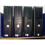 Cpu Dell Core 2duo 3.0ghz,250gb Disco, 4gb Memoria Ddr3