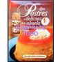 Libro Los Postres Y Delicias De La Abuela Ed Clasa