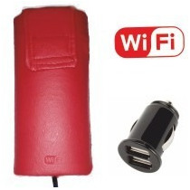 Wifi Para Carros Hotspot Car 2.4 Ghz Internet Movil