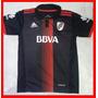 Nueva Camiseta River 2017 Suplente