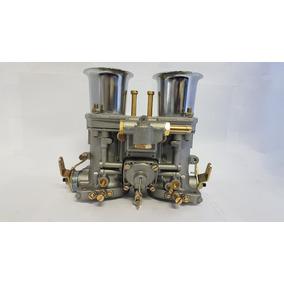 Carburador Weber 44 Idf Com Corneta ***nova***