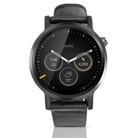 Moto 360 2da Gen Smartwatch 42mm, Envio Gratis!