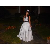 Vestido De 15 Años *** Figuras Musicales***