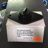 Puesta A Punto Arbol De Levas Fiat Fire 1.3 8 Valvulas