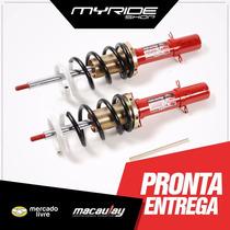 Peugeot 306 Macaulay Kit Suspensão Rosca Regulável