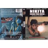 Nikita - Criada Para Matar (nikita)