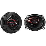 Parlantes De 3 Vías Pioneer R1350s - 250 W