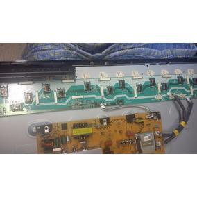 Placa Inverter Kdl46-ex405 Ssb460_12s01 Rev.3