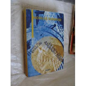 Libro El Genio De Alejandro Magno , Nicholas Hammond , Año 1