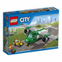 Lego City Avion De Carga 60101