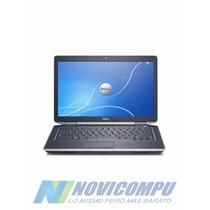 Promo Dell Core I5 2.5ghz +4gb Ram+ 14 Pulgadas+ Dvdwr