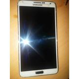 Samsung Galaxy Note 3 Para Piezas,no Funciona Pantalla