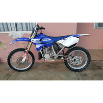 Yamaha Yz250 2014 Impecable!!