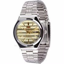 Relógio Orient Masculino Automático 469wb7a C1sx