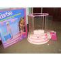 Baño De Muñeca Barbie Original Usa Usado Impecable!