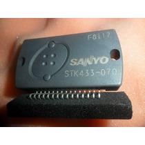 Stk 433 - 070 / Stk433-070 Original Sanyo