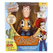 Toy Story Woody - Br691
