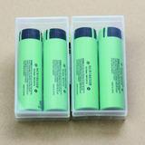 Bateria Panasonic 3,7 Volt 18650 Japonesa