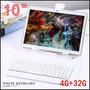 Tablet 10 Pulgadas - Octa Core - 4gb Ram - 32gb Rom Nuevas