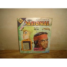 El Libro Pasional, Abejas Asesinas - Año Viii Enero De 1993