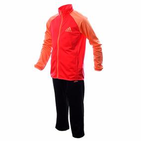 Conjunto Pants Con Sudadera Entry Ts Para Niña adidas Ak2214